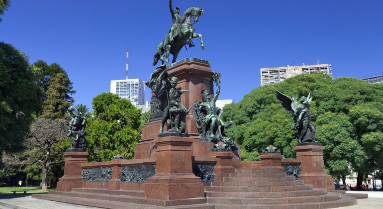 Free Walking Tour Recoleta Argentina — #3