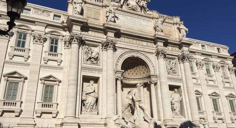 Conociendo Roma Operado por Meritxell Mateu Hill