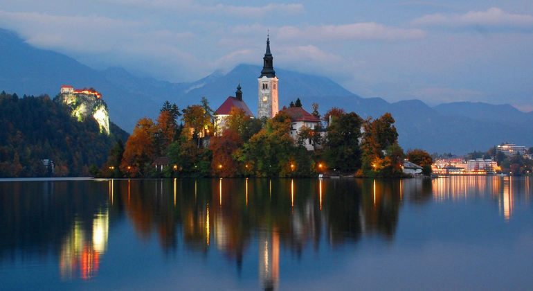 Bled Day Trip Tour From Ljubljana Bled Freetour Com