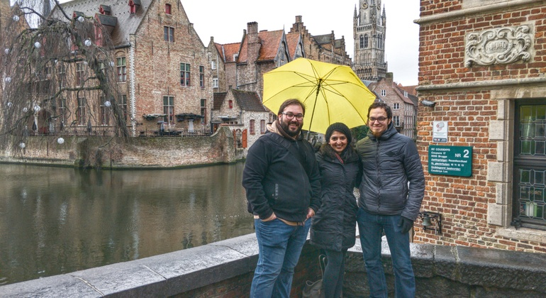 History & Heritage of Bruges Tour Provided by Ambassadors of Bruges