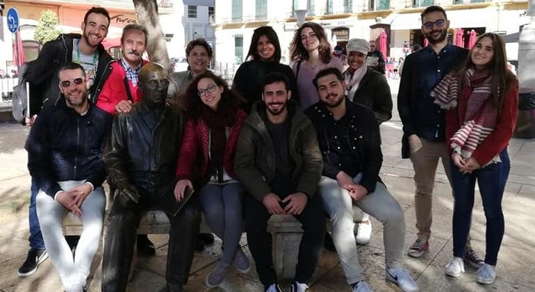 Free Tour Diviértete Conociendo Málaga Provided by Tricos