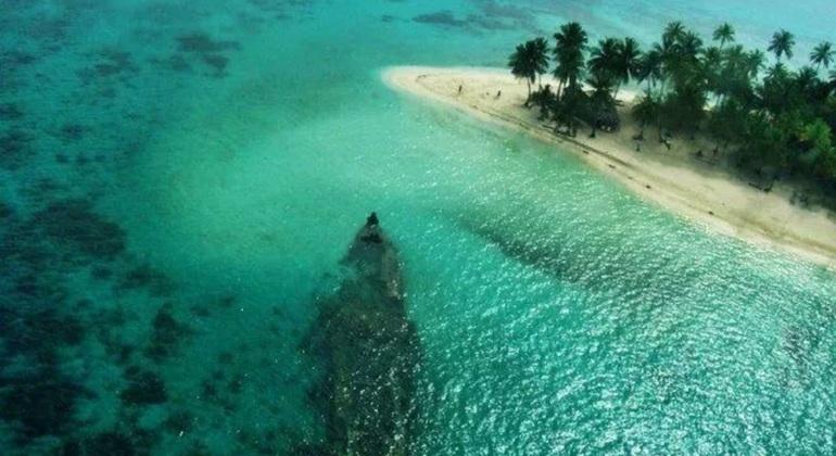 San Blas Islands Day Trip Provided by Carlos Gutierrez