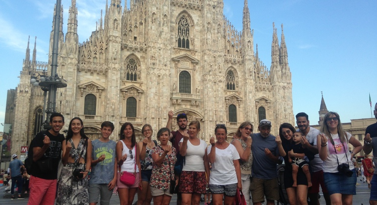 Free Tour Milán in Spanish by Morning and Afternoon Provided by Cuore Tours