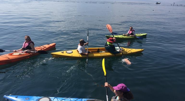 Tour de Kayak y Salto del Acantilado Guatemala — #2