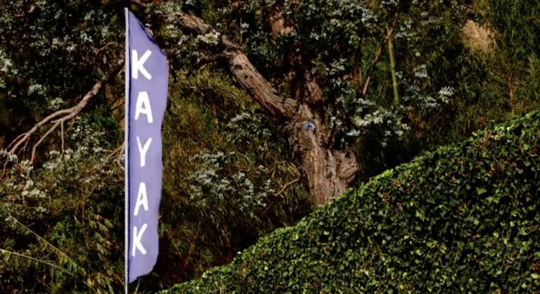 Kayak & Cliff Jump Tour Guatemala — #3