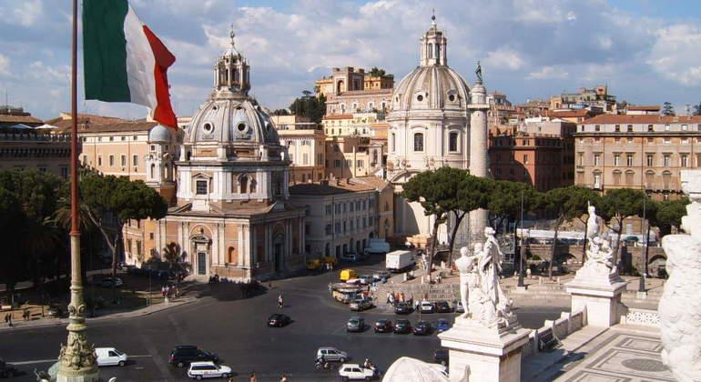 Free Tour en Español la Roma Renacentista Operado por Recorriendo Roma