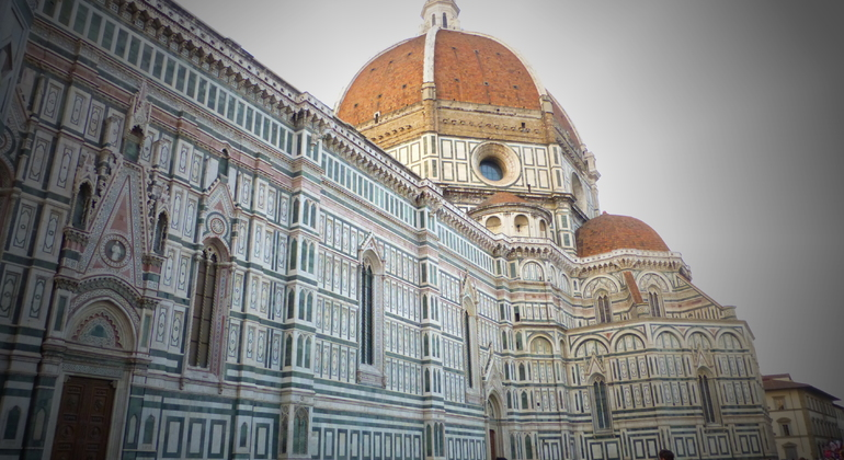 Discover Florence with Locals Provided by christine