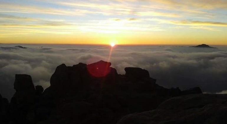 Mount Sinai & St  Catherine Monastery 2-Days Tour - St