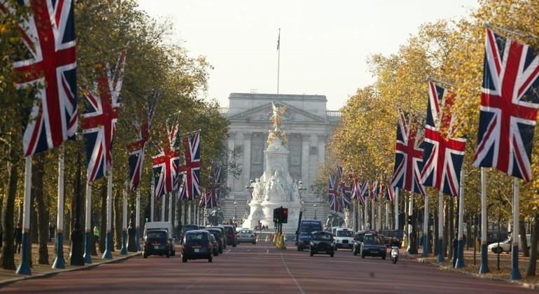 Free Tour a Pie por el Centro de Londres Operado por Walk Tour London