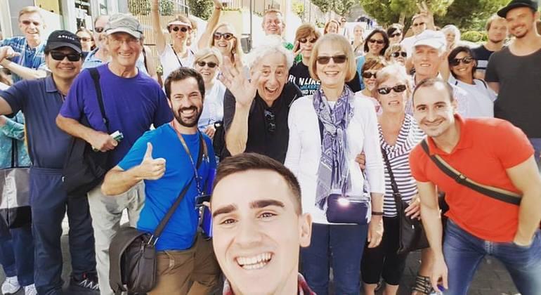 Free Walking Tour Malaga Spain — #2