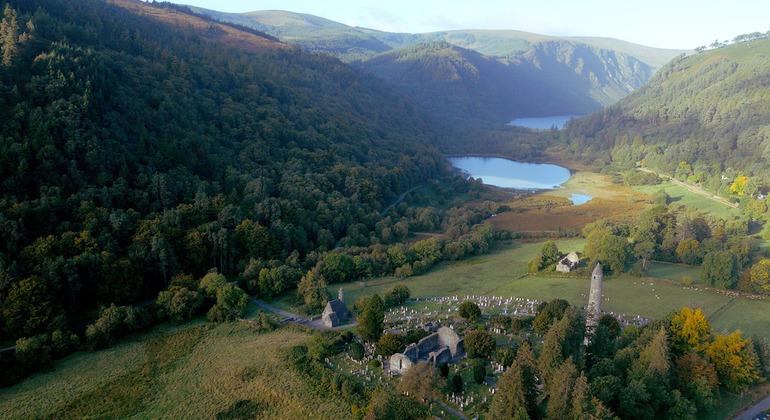 Glendalough, Wicklow and Kilkenny Tour from Dublin Ireland — #2