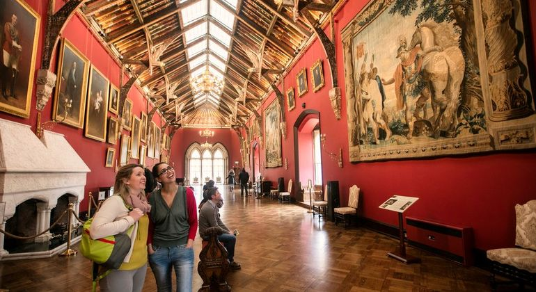 Glendalough, Wicklow and Kilkenny Tour from Dublin Ireland — #3