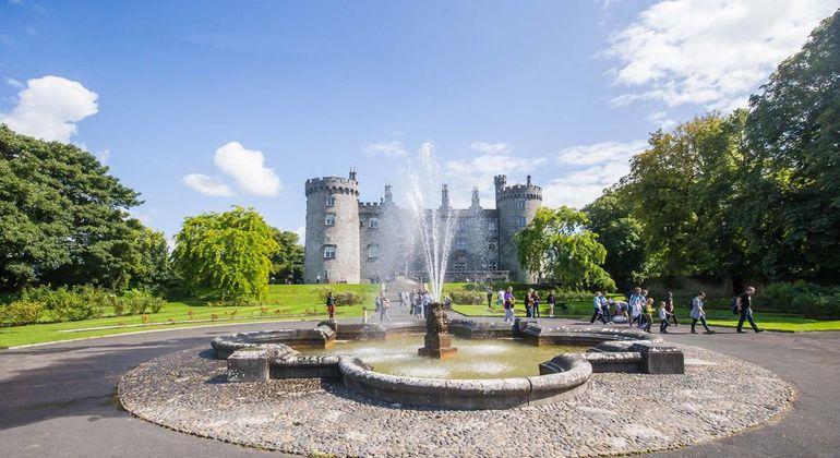Glendalough, Wicklow and Kilkenny Tour from Dublin Ireland — #4