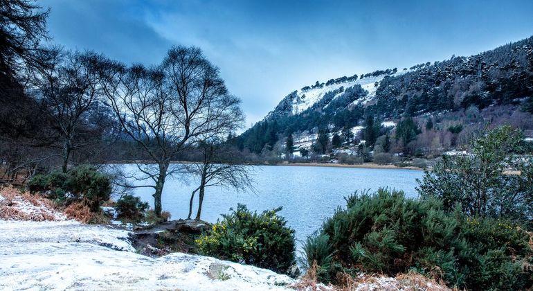Glendalough, Wicklow and Kilkenny Tour from Dublin Ireland — #5