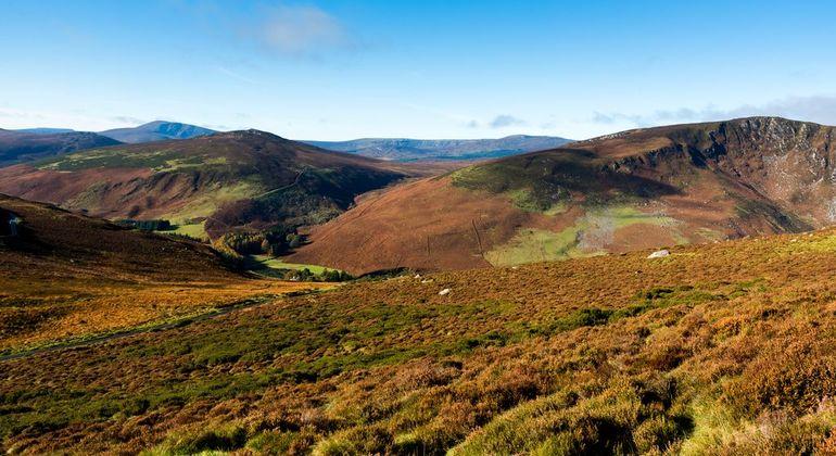 Glendalough, Wicklow and Kilkenny Tour from Dublin Ireland — #6