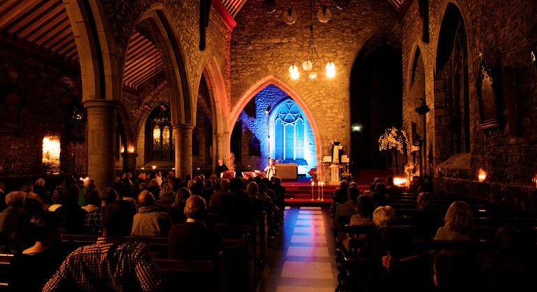 Glendalough, Wicklow and Kilkenny Tour from Dublin Ireland — #7