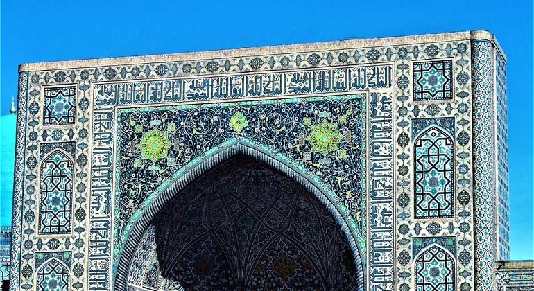 Tour de un Día por la Ciudad de Samarcanda Uzbekistán — #31