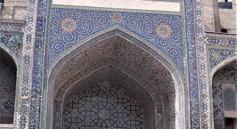 Tour de un Día por la Ciudad de Samarcanda Uzbekistán — #7