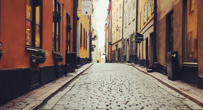 Free Old Town & History Walking Tour Stockholm Provided by World Wide Free Tours