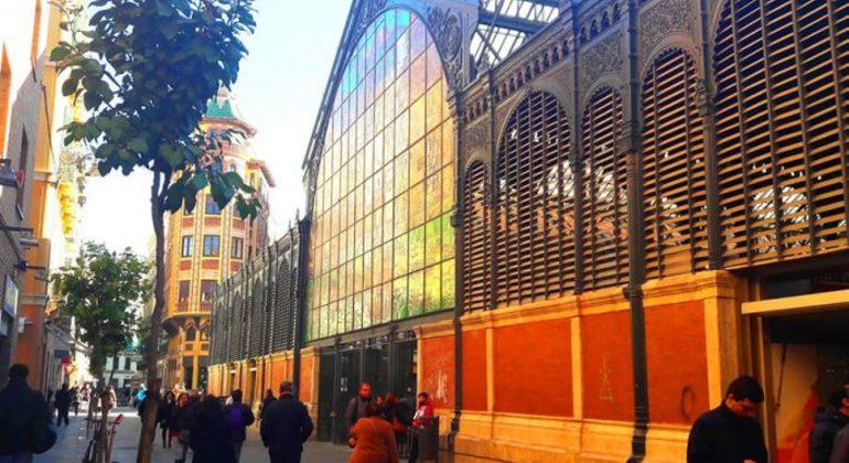 Malaga Gastronomic Tour Provided by Paseando por Europa S.L