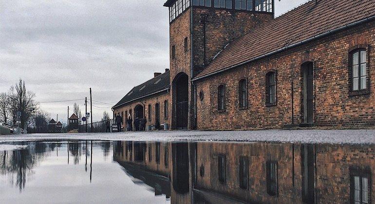 Auschwitz - Krakow Forum - Tripadvisor