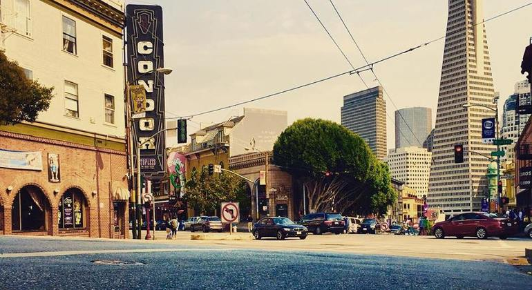 San Francisco Free Tour USA — #4