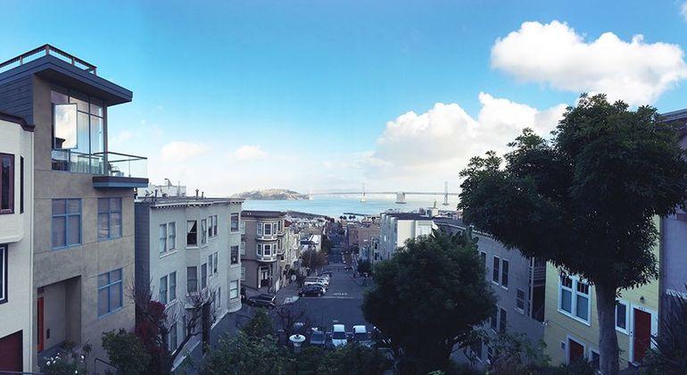 San Francisco Free Tour USA — #6
