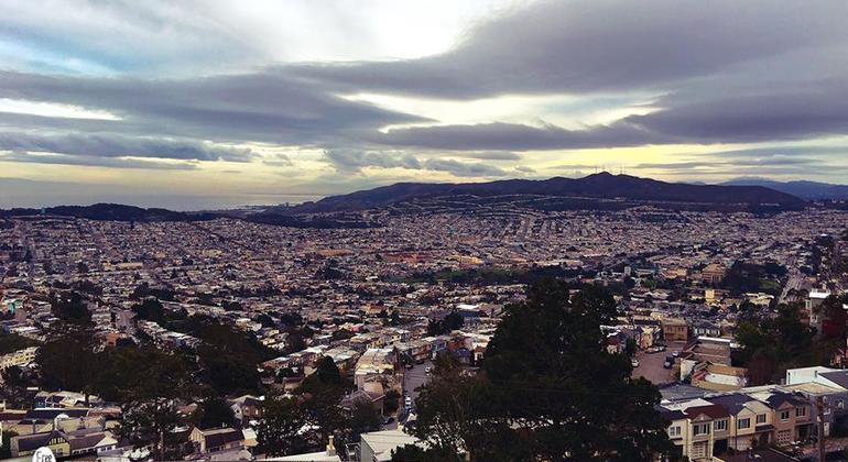 San Francisco Free Tour USA — #8
