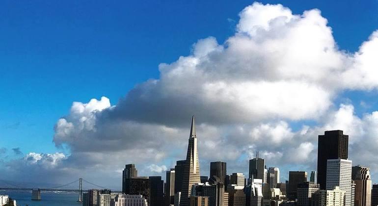 San Francisco Free Tour USA — #14