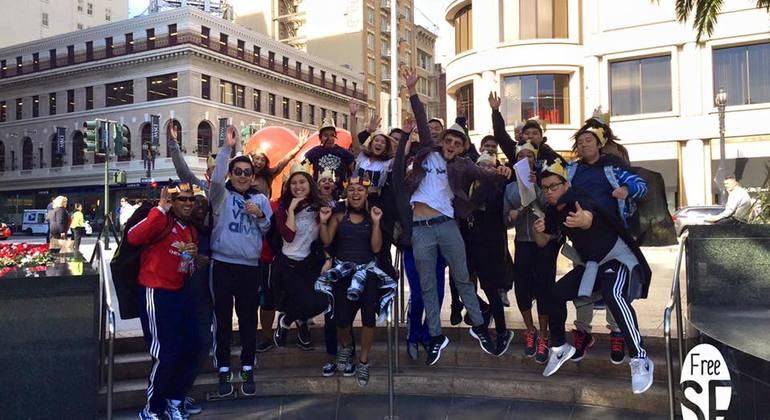 San Francisco Free Tour USA — #15