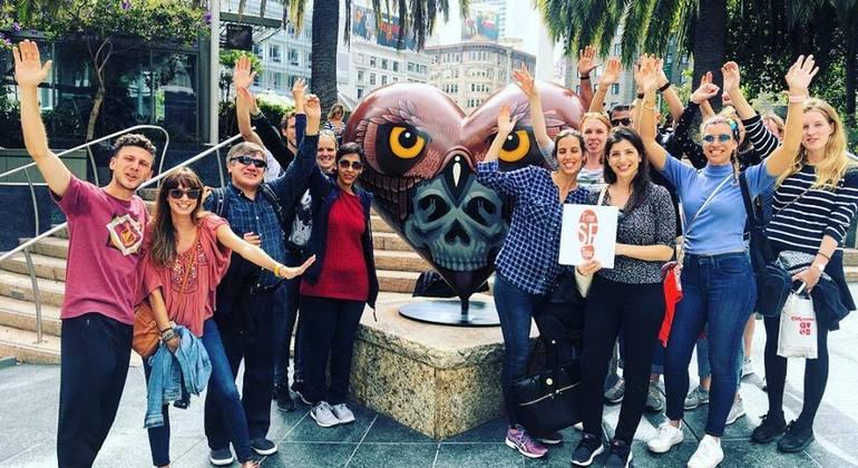 San Francisco Free Tour USA — #23