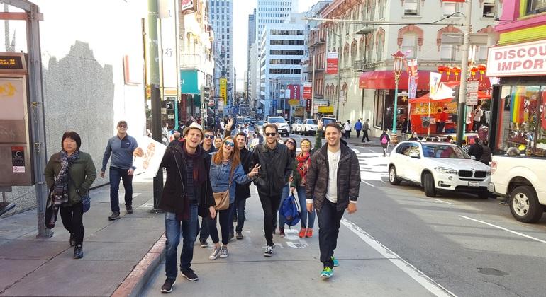 San Francisco Free Tour USA — #19