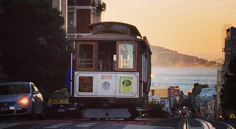 San Francisco Free Tour USA — #21