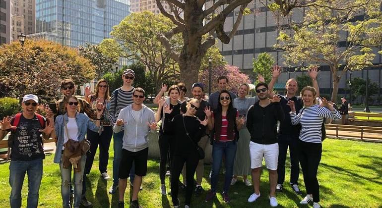 San Francisco Free Tour USA — #29