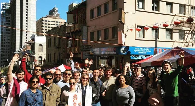 San Francisco Free Tour USA — #30