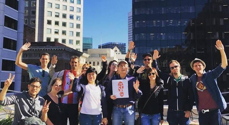 San Francisco Free Tour USA — #33