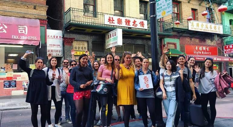 San Francisco Free Tour USA — #37