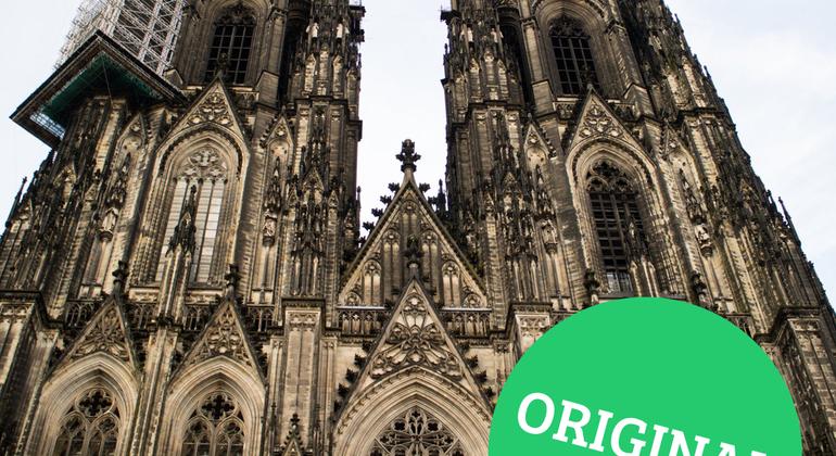 Your Own Pub Crawl Tour through Cologne Provided by PUB CRAWL GO