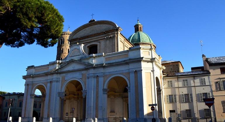 Classic Ravenna Bike Tour Italy — #2