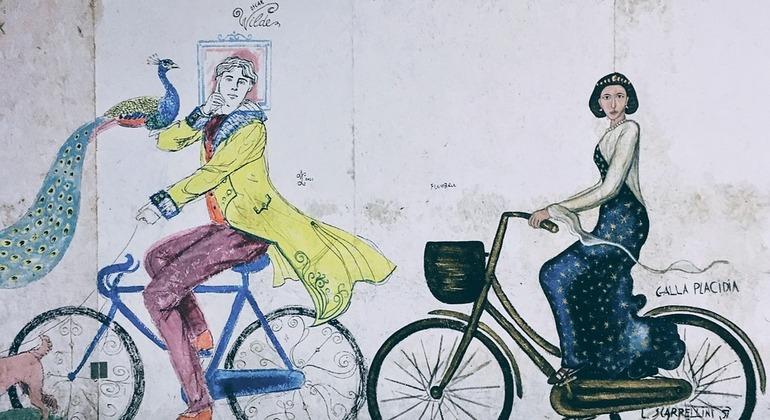 Classic Ravenna Bike Tour Provided by BikeinBO Srl