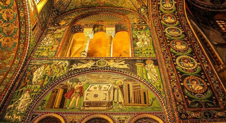 Classic Ravenna Walking Tour Italy — #2