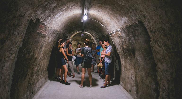 2.5-Hour Croatian Homeland War Tour Provided by Free Spirit Tours