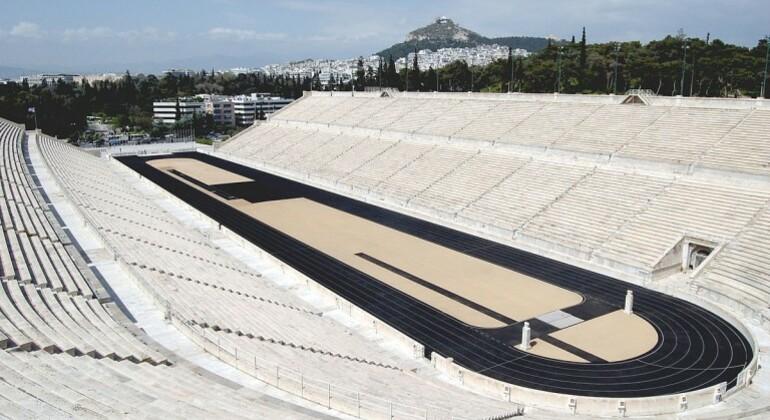 Dionisio Spanish Free Tour - Small Groups Greece — #2