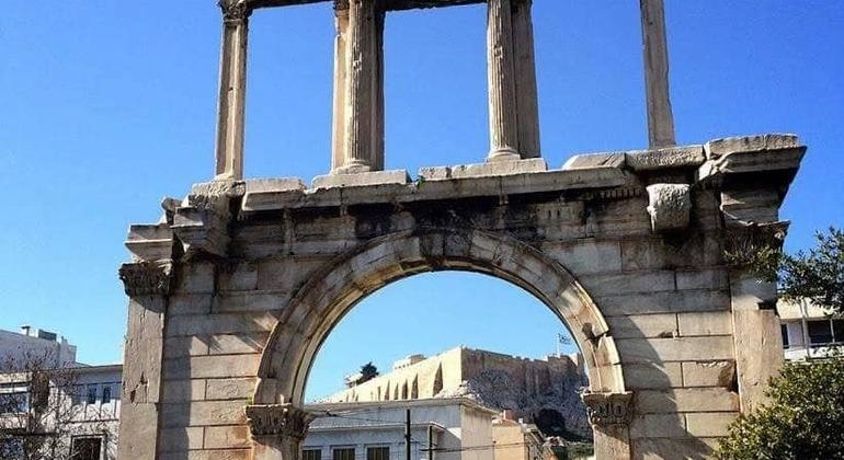 Dionisio Spanish Free Tour - Small Groups Greece — #4
