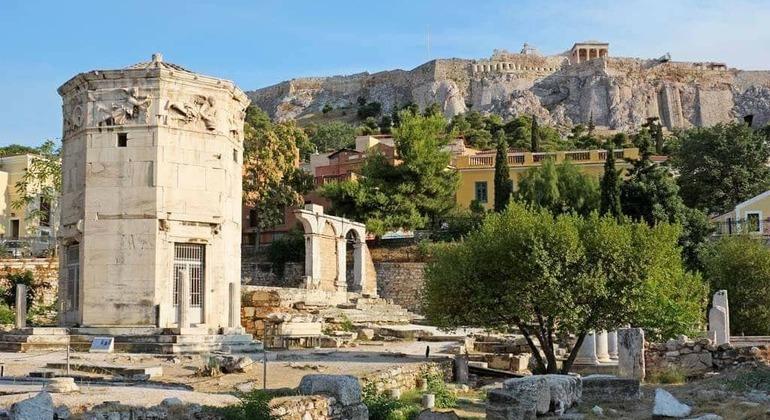Dionisio Spanish Free Tour - Small Groups Greece — #5