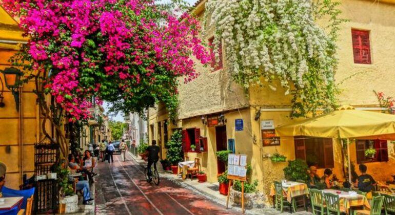 Dionisio Spanish Free Tour - Small Groups Greece — #7