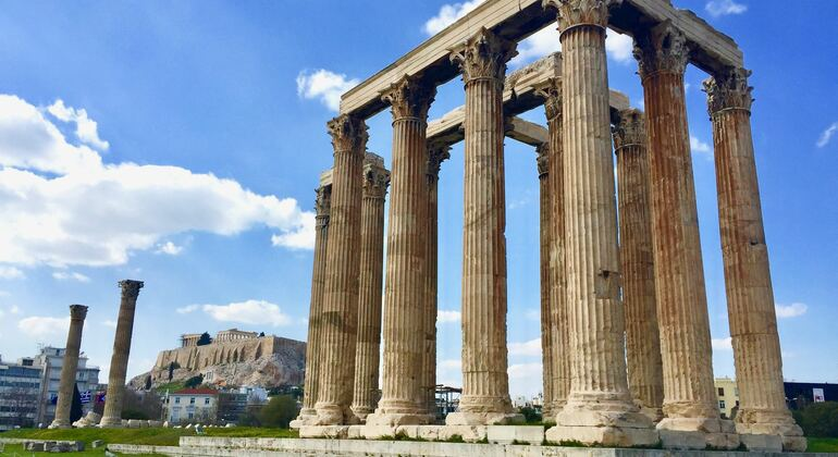 Dionisio Spanish Free Tour - Small Groups Greece — #8