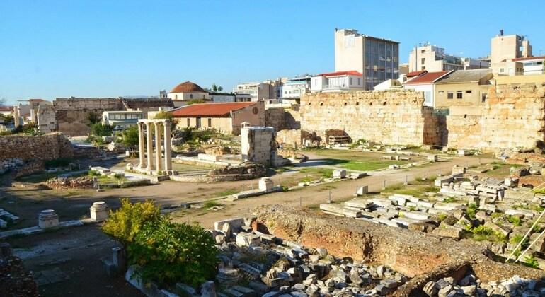 Dionisio Spanish Free Tour - Small Groups Greece — #9