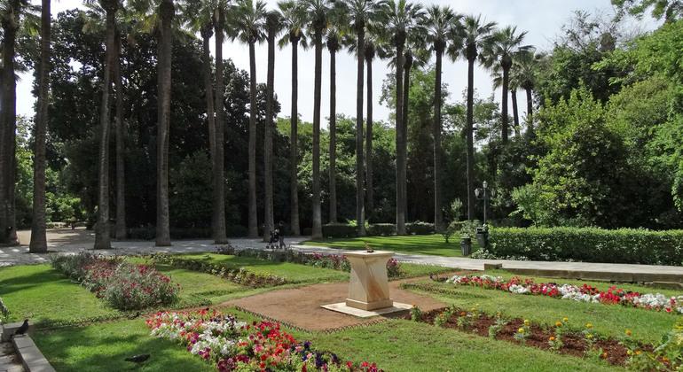 Dionisio Spanish Free Tour - Small Groups Greece — #12