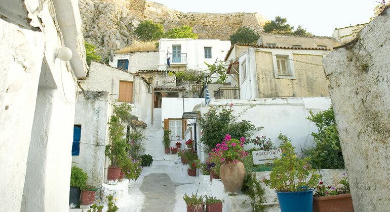 Dionisio Spanish Free Tour - Small Groups Greece — #14